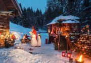 Altenmarkt-Zauchensee-TourismusVeranstaltungenAdventNikolausFamilie